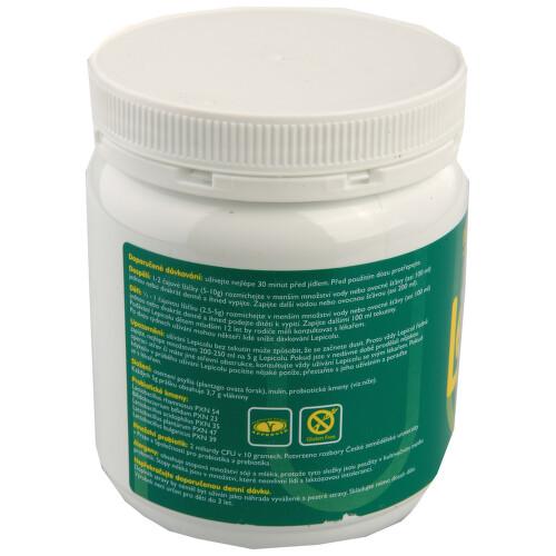 Lepicol pro zdravá střeva 180g Medicol
