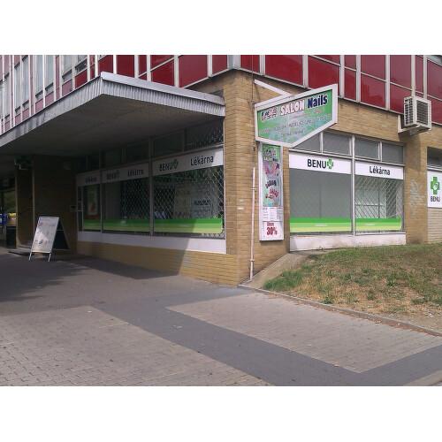 M.Boleslav, U Stadionu
