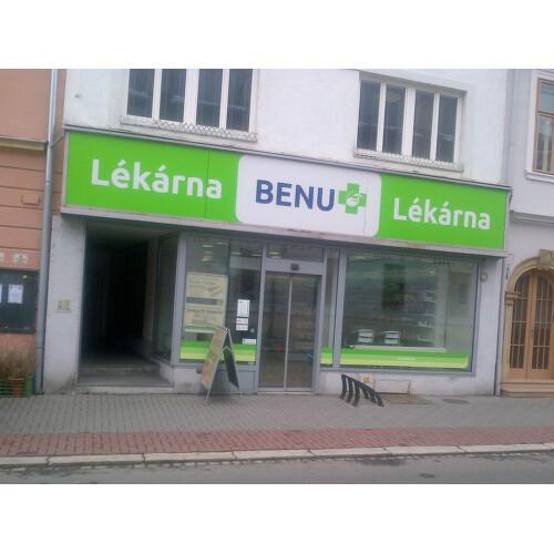 Šternberk, ČSA