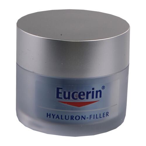 EUCERIN HYALURON-FILLER noční krém 50ml 63486
