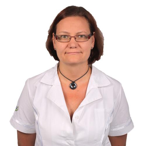 Mgr. Barbora Dobiášová