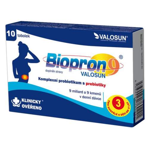 Biopron9 tob.10