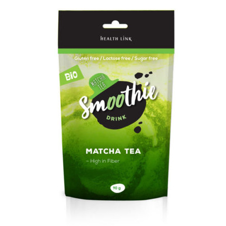 Bio matcha tea smoothie 90 g