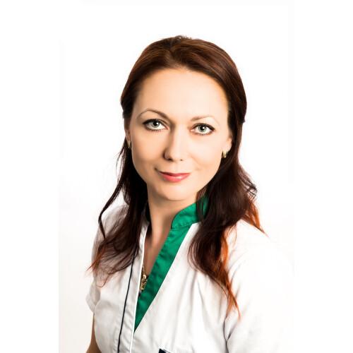 PharmDr. Veronika Orendášová