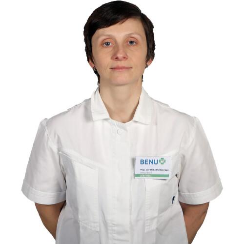 Mgr. Veronika Meltzerová