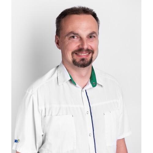 Mgr. Petr Štola