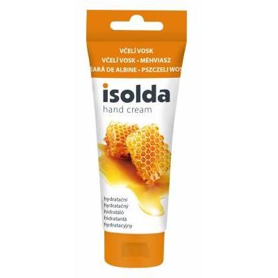 ISOLDA krém včelí vosk s mateřídouškou 100 ml