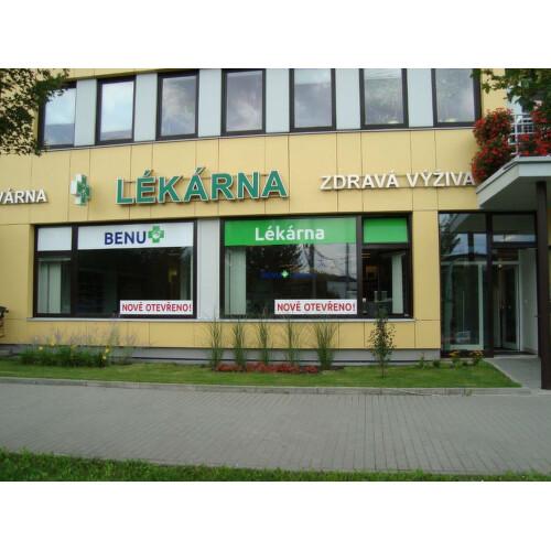 Brno, Makovského