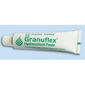PASTA HYDROKOLOIDNÍ GRANUFLEX 30G