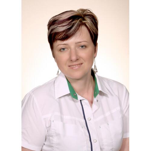 Mgr. Dana Koktavá