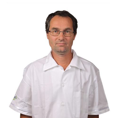 PharmDr. Ladislav Lučan