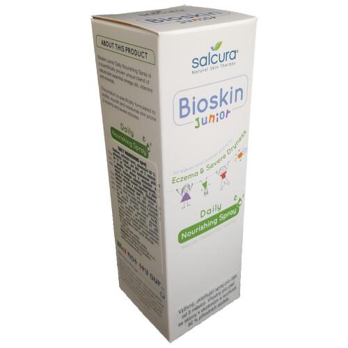 Salcura Bioskin Junior Daily Nourishing Spr.100ml