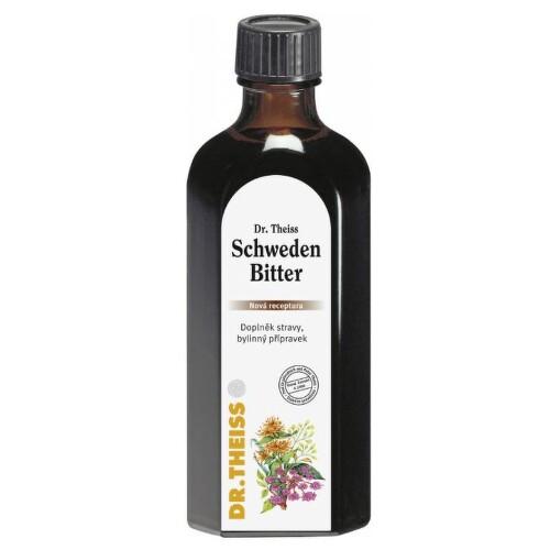 Dr.Theiss Schweden Bitter 500ml