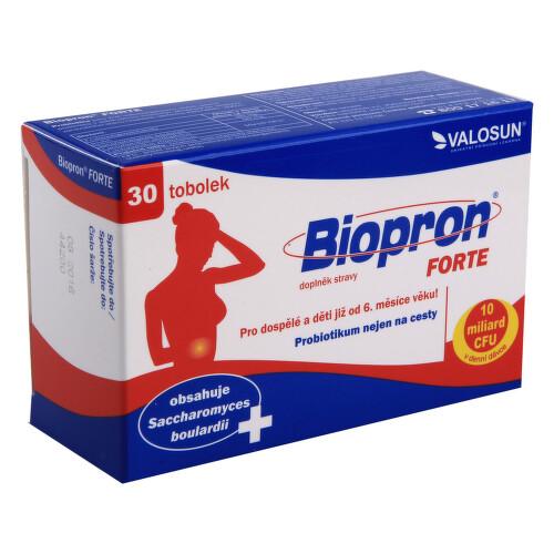 Biopron FORTE tob.30
