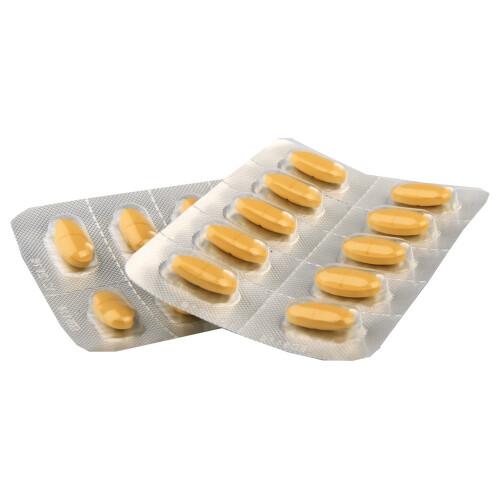 GINGIO 80 perorální potahované tablety 120X80MG