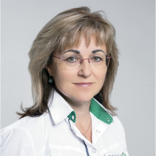 PharmDr. Iveta Paliderová