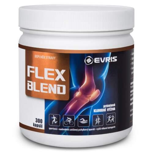 Evris Flex Blend cps.300