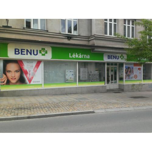 Plzeň, Americká II