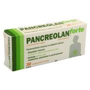 PANCREOLAN FORTE 6000U enterosolventní tableta 30