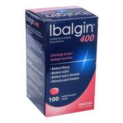 IBALGIN 400 400MG potahované tablety 100