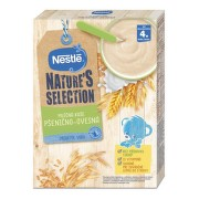 NESTLÉ Mléčná kaše pšenično-ovesná 250g