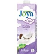 Joya Kokosový nápoj s rýží +Ca D2 B12 1l