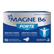 Magne B6 Forte tablety tbl.50 - II.jakost