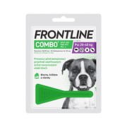 Frontline Combo Spot on Dog L pipeta 1x2.68ml