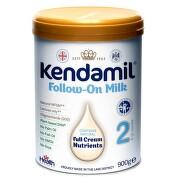 Kendamil kojenecké pokračovací mléko 2 900g New