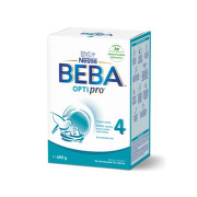 BEBA OPTIPRO 4 600g - balení 3 ks