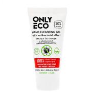 OnlyEco gel na ruce s antibakteriálním úč. 50ml