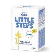 LITTLE STEPS 1 600g