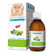 SINUPO Forte Sirup 150ml