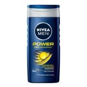 NIVEA Sprchový gel muži POWER REFRESH 250ml 80834