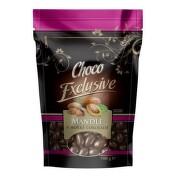 Mandle v hořké čokoládě DOYPACK 700g