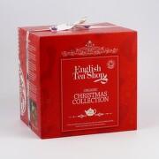 English Tea Shop Bio Červená Kostka 96 sáčků