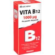 Vita B12 1mg tbl. 30