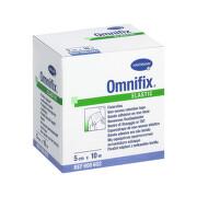 FIXACE HYPOALERGENNÍ PRO STOMIKY OMNIFIX ELASTIC 5CMX10M,1KS