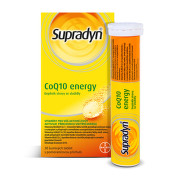 Supradyn CO Q10 Energy eff.tbl.30