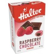 HALTER bonbóny Malina s čokoládou 36g H203355