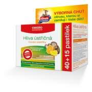 Cemio Hlíva ústřičná Imunitní pst.40+15