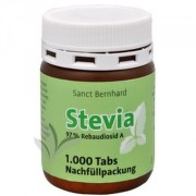 Allnature Stevia tablety 1000 tbl.