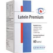 Lutein Premium cps.60 Generica