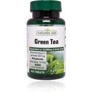 Zelený čaj (313 mg) - tbl.60