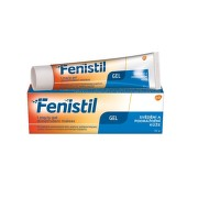 FENISTIL 1MG/G gel 1X30G