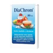 DiaChrom tbl.80 nízkokalorické sladidlo