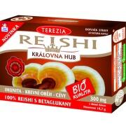 TEREZIA Reishi BIO cps.120