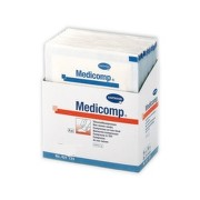 Kompres Medicomp Drain ster.7.5x7.5cm 25x2ks