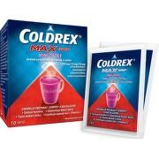 COLDREX MAXGRIP LESNÍ OVOCE 1000MG/10MG/70MG perorální PLV SOL SCC 10 II