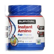 Instant Amino Fair Power 400 g ananas, Survival